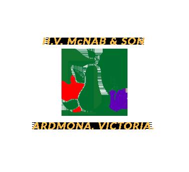 H. V McNab & Son